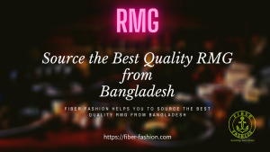 Source the Best Quality RMG from Bangladesh