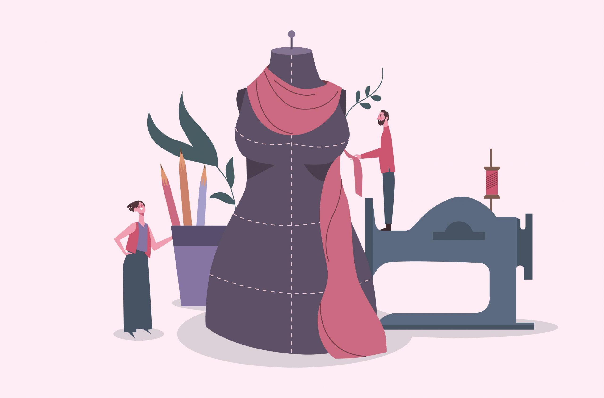 Bangladeshi Garments Buying House Fiber Fashion