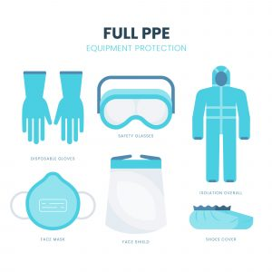 Quality PPE in Bangladesh