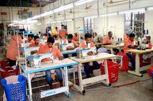 factory Fiber fashion