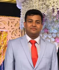 Sher Shah, MD, Fiber Fashion Limited